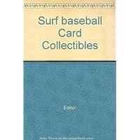 Surf baseball Card