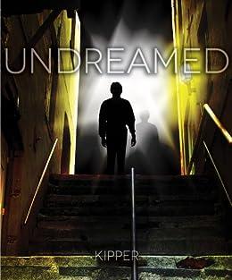 Undreamed (Kristel Book 2) (English Edition) von [Kyprianou, Tony]