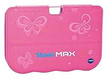 Hasbro Vtech 80 – 218559 – Accessori per Tablet – Storio Max 5 Pollici, Custodia in Silicone, Pink