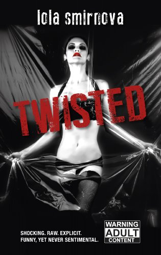 ebook: Twisted: (Twisted Book 1) (B00I2DFEOO)