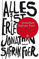 Alles ist erleuchtet by Jonathan Safran Foer (2009-03-06)