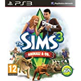 The Sims 3Animali & Co [importation italienne]
