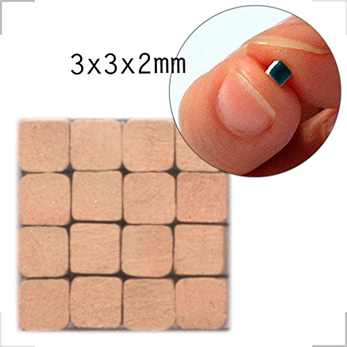 mosaic-minis-3x3x2mm-500-pieces-pale-terracotta-cn01