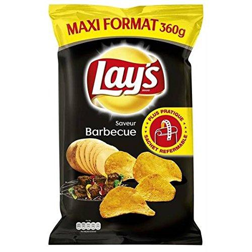 chips-lays-barbecue-maxi-format-360-prix-unitaire-envoi-rapide-et-soignee