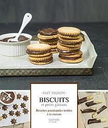 Biscuits et petits gâteaux