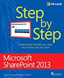 The smart way to learn Microsoft SharePoint 2013-one step at a time! Experience learning made easy-and quickly teach yourself how to boost team collaboration with SharePoint 2013. With Step by Step, you set the pace-building and practicing the skills...