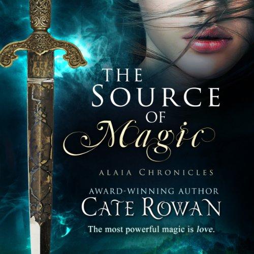 The Source of Magic  Audiolibri
