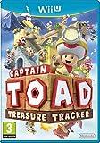 Captain Toad: Treasure Tracker [Importación Italiana]
