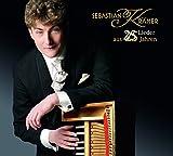 Sebastian Krämer '25 Lieder aus 25 Jahren'