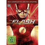 The Flash - Die komplette dritte Staffel