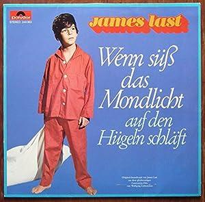 JAMES LAST - In Mir Klingt Ein Lied