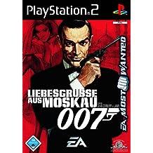 James Bond 007 - Liebesgrüsse aus Moskau [EA Most Wanted]