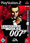 James Bond 007 - Liebesgrüsse aus Mos...