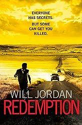 Redemption: (Ryan Drake 1) by Will Jordan (2012-09-13)