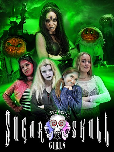 Sugar Skull Girls [OV] (Addy Doll)
