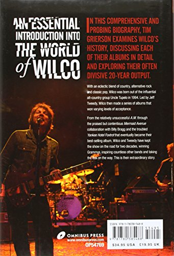 Wilco: Sunken Treasure