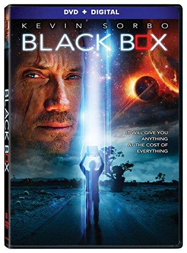 Digitale Black Box (Black Box [DVD + Digital])