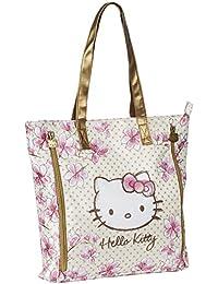 Bolso Shopping Hello Kitty Magnolia