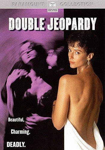 Double Jeopardy - Rachel Ward & Bruce Boxleitner [DVD] [1992] by Rachel Ward