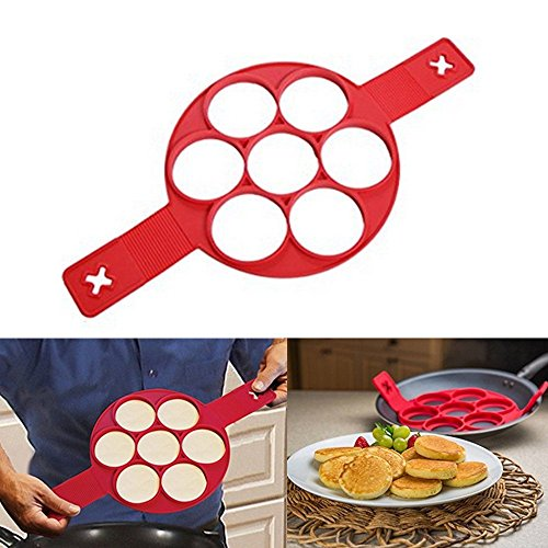 2nd-generation-silicone-pancake-mould-non-stick-cake-maker-egg-ring-genuine-product