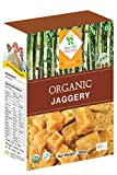 #10: Real Life ORGANIC Organic Jaggery, 500 Grams