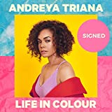Life In Colour (Signed Amazon Exclusive)