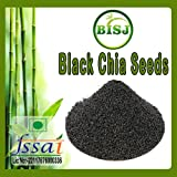 #9: Black Chia Seeds 100g (Nutritious Healthy Seeds & Super Seeds)