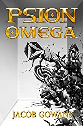 Psion Omega (Psion series Book 5) (English Edition)