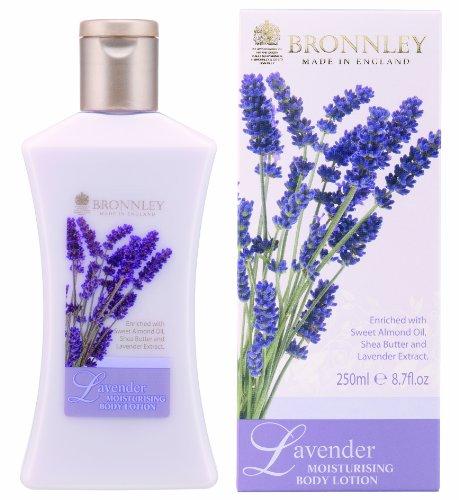 Bronnley Lotion pour le corps lavande 250 ml