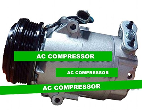 GOWE compresor de aire conditoning para CVC conditoning Compresor De Aire Para Coche Opel Astra H Zafira, Vauxhall Astra MK 2005-20121312474968540586854099T/8600262