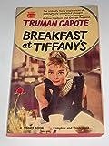 Breakfast at Tiffany's - A Short Novel and Three Short Stories - Signet