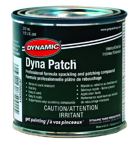 dynamic-je085001-dyna-patch-pro-spackling-and-patching-compound-8-ounce