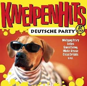 Kneipen Hits-Deutsche Party
