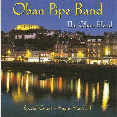 Medley: Mrs. Cath MacDonald, My Darling Asleep, Dr. Flora MacAuley Carradale, The Dreams Of Old Pa Fogerty, P/M Sandy Gordon, The Brolum, The Shetland Reel, Crooked Bridge (Band Cath)