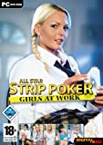 Girls at Work - Strip Poker (DVD-ROM)