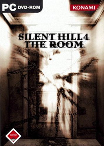 Konami Digital Entertainment GmbH Silent Hill 4 - The Room