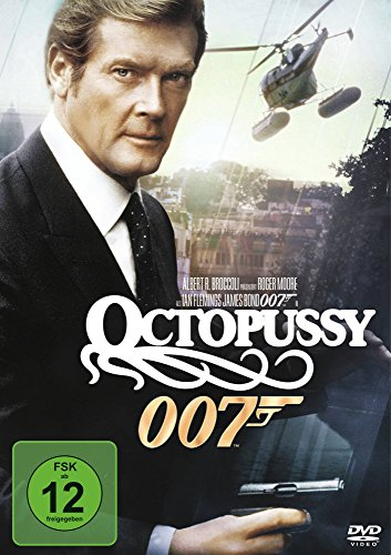 Bild von James Bond 007 - Octopussy