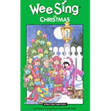 Wee Sing Christmas with Book