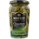 Maille Pepinillos Extrafinos - Paquete de 12 x 220 gr - Total: 2640 gr