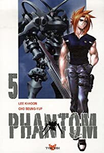 Phantom Edition simple Tome 5