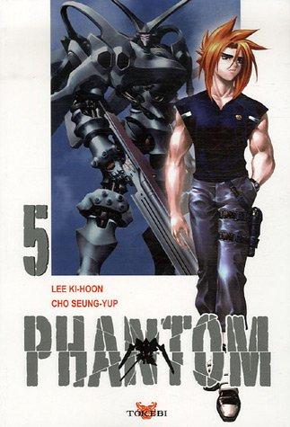 Phantom Edition simple Tome 5