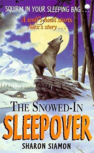 The snowed-in sleepover