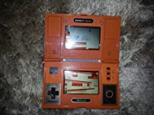 DONKEY KONG - GAME & WATCH MULTI SCREEN