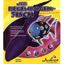 Der Regenbogenfisch 2: Abenteuer im Bauch des Wals