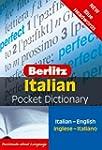 Berlitz Italian-English, English-Ital...