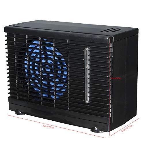 EqWong Mini enfriador de aire