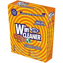 Ultra Win Cleaner 2002