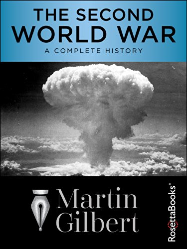 The second world war a complete history ebook martin gilbert the second world war a complete history by gilbert martin fandeluxe Choice Image
