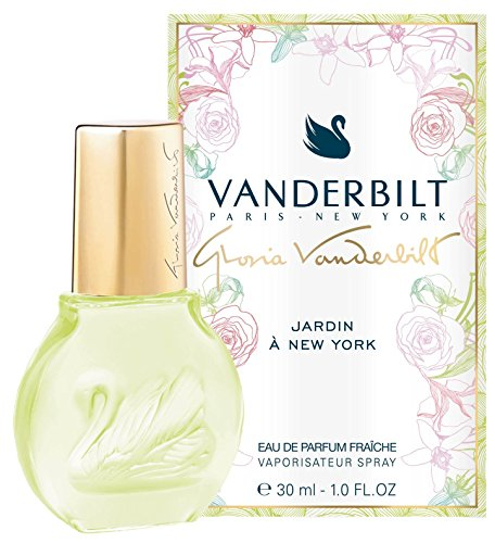 G. VANDERBILT giardino a New York profumo fresco di acqua, 30 ml
