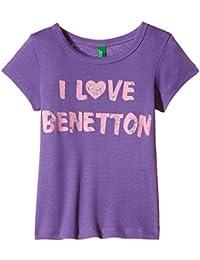 United Colors of Benetton Girls' T-Shirt